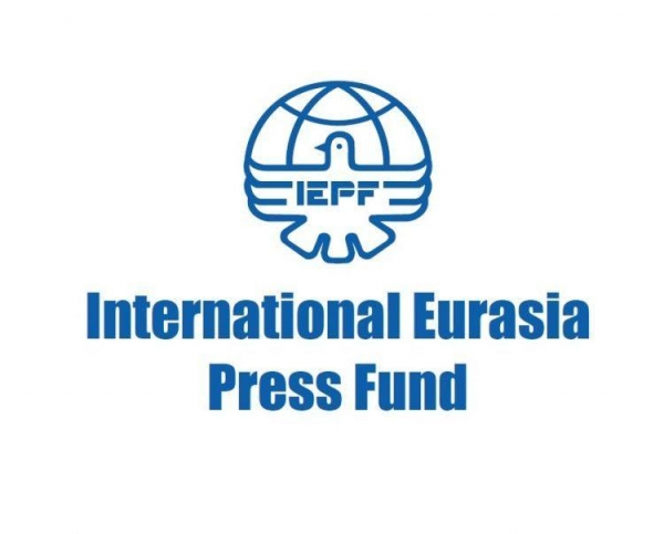 24 years pass since establishment of International Eurasia Press Fund