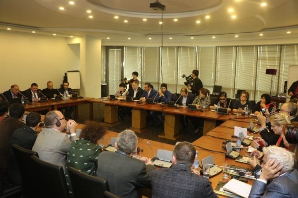 Civil Society of Armenia and Azerbaijan to help the OSCE Minsk Group