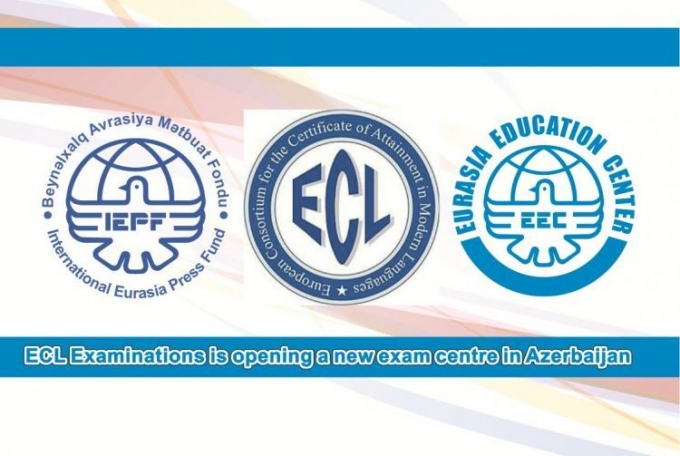 ECL Examinations is opening a new exam centre in Azerbaijan