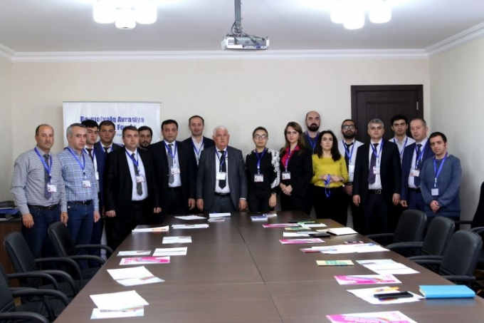 IEPF Election Mission holds its first meeting on presidential election