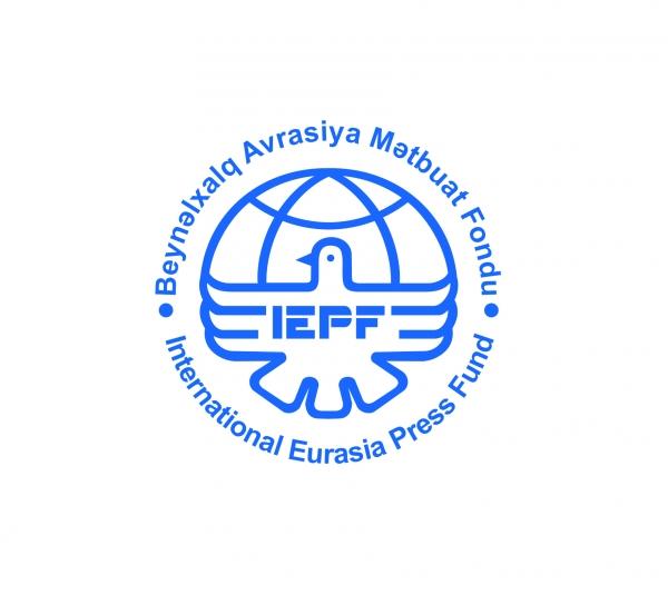 Beynəlxalq Avrasiya Mətbuat Fondunun fəaliyyəti
