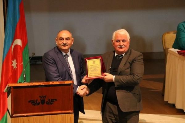 BAMF-ın sədri Umud Mirzəyev Milli QHT Forumunun idarə heyətinin üzvü seçilib