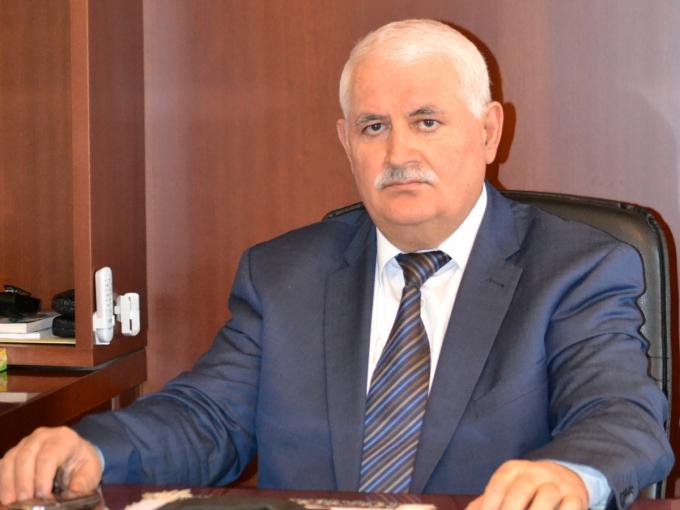 BAMF-ın prezidenti Avropa Parlamentinin sədrinə müraciət ünvanlayıb