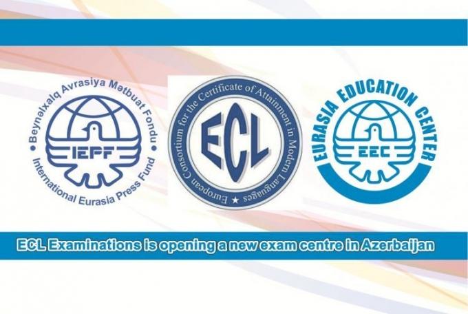 Azərbaycanda ECL İmtahan mərkəzi açılır