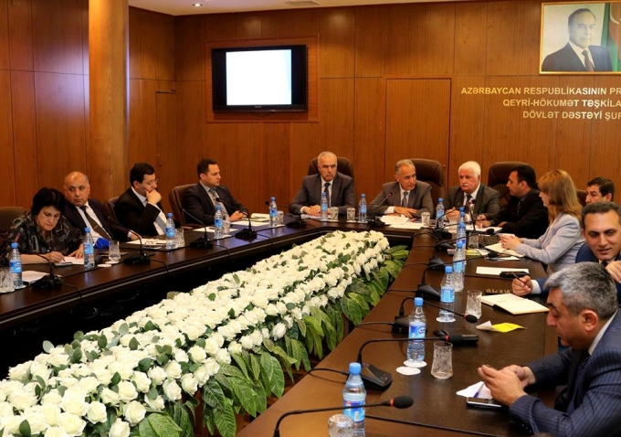 IEPF held an event on opportunities and prospects of cooperation with the UN ECOSOC