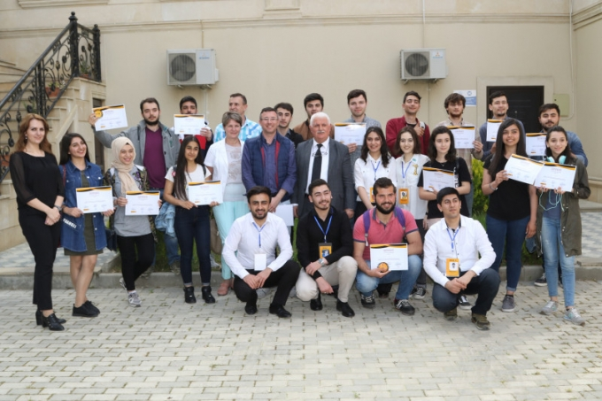 Workshop on Racism and Economic Development held in the IEPF Office