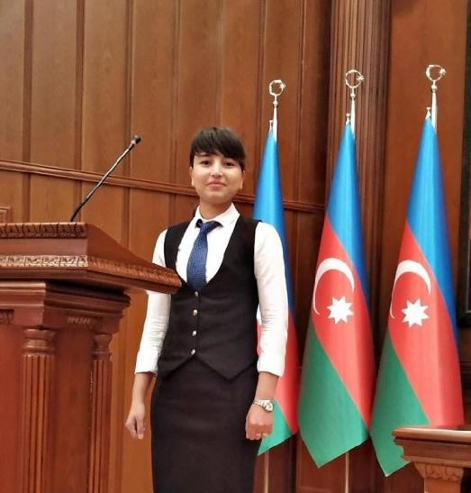 Balacaxanım  Şıxəli qızı Hüseynova