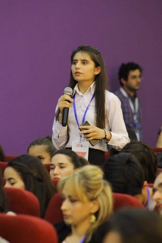 Aynur Rasim qızı Ağayeva