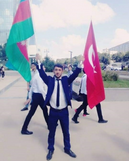 Hilal Müşviq oğlu Məmmədov