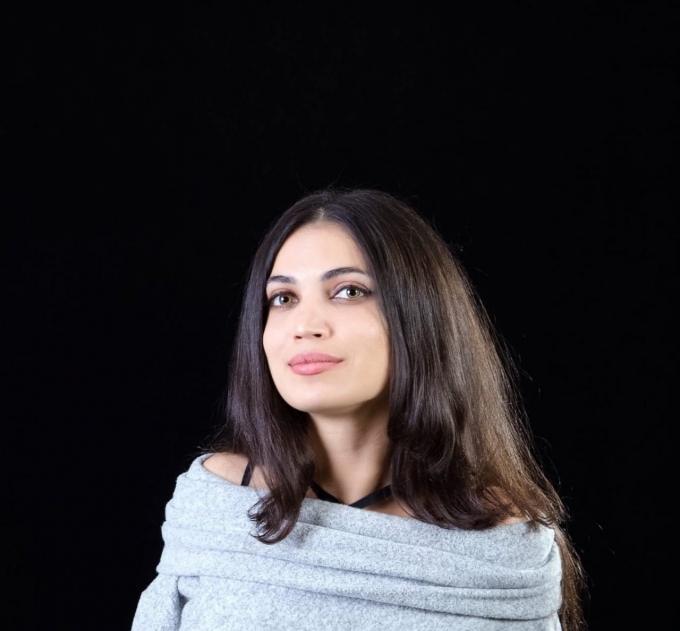 Gülnar Zeynal qızı İsmayılova