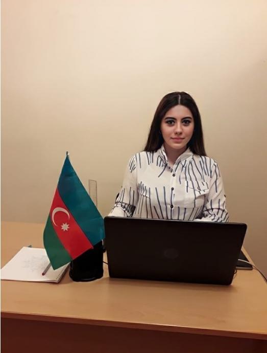 Lalə Akif qızı Səfərova
