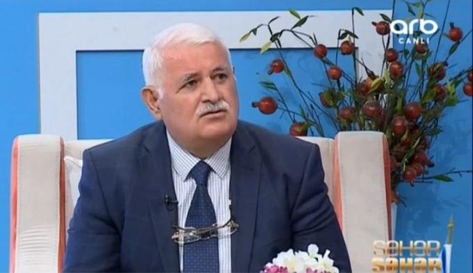 """""""Qarabağın gözəlliyi Azərbaycanla bütöv olanda hiss olunur"""" - Umud Mirzəyev"""