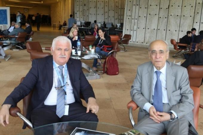 Ermənistanın işğalçılıq siyasəti BMT dərgilərində çap olunub